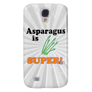 asparagus is super samsung galaxy s4 cover
