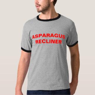 ASPARAGUS RECLINER T-SHIRT