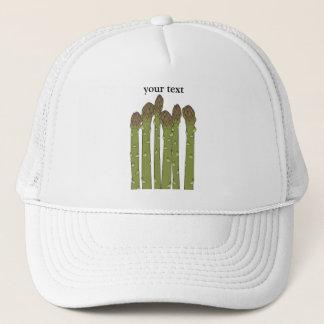 Asparagus Spears Vegetable Lover Veggies Trucker Hat
