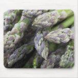 Asparagus Tips Mousepad