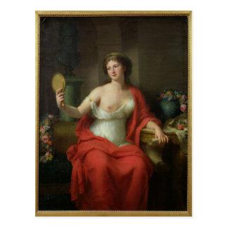 Aspasia, 1794 tarjetas postales
