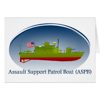 ASPB CARD