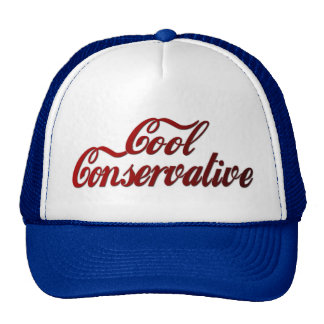 Aspecto clásico conservador fresco gorro