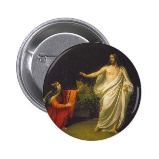 Aspecto del Jesucristo a Maria Magdalina Pins