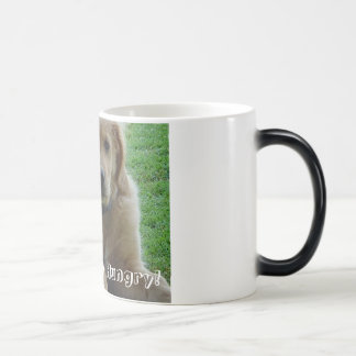 aspen2, Wake Up I'm Hungry! 11 Oz Magic Heat Color-Changing Coffee Mug
