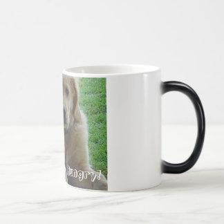 aspen2, Wake Up I'm Hungry! Magic Mug
