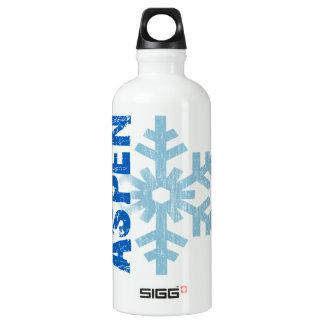 Aspen Aluminum Water Bottle