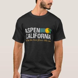 Aspen California T-Shirt