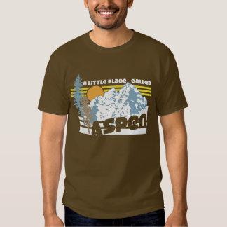 Aspen CO Shirt