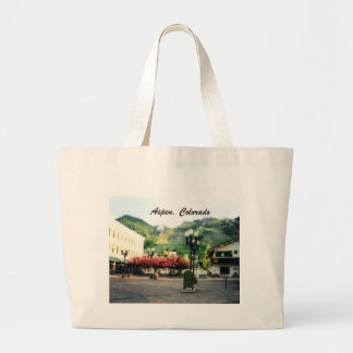 Aspen Colorado Tote Bags