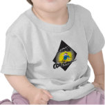 Aspen Colorado - Clive Camisetas