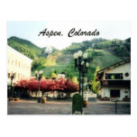 Aspen, Colorado Post Cards