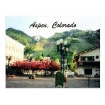 Aspen, Colorado Postales
