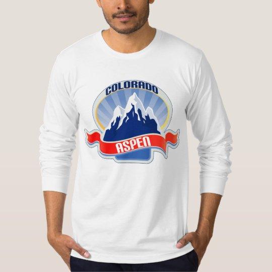 Aspen, Colorado T-Shirt