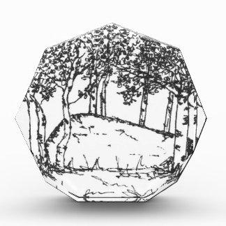 Aspen Grove Award