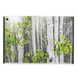 Aspen grove iPad air covers