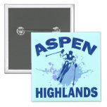 ASPEN HIGHLANDS BUTTON