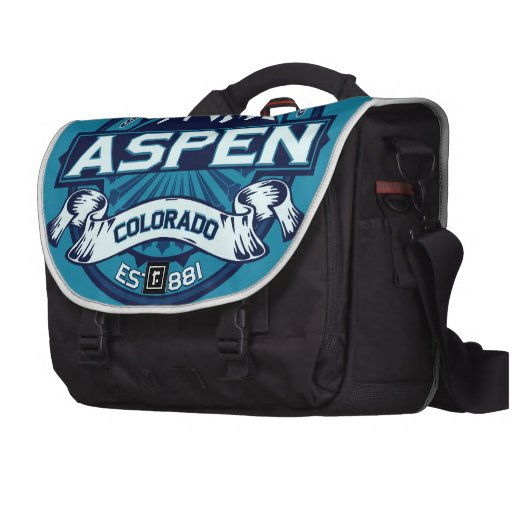 Aspen Ice Computer Bag