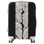 Aspen Leaf Skeleton 1 Luggage