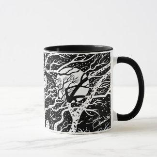Aspen Moon Mug