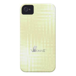 Aspen Saffron iPhone 4 Case-Mate Case