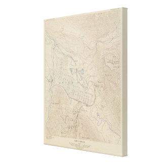 Aspen Special Canvas Print