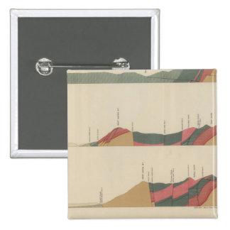 Aspen Special Sheet Pinback Button