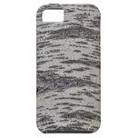 Aspen Tree Bark Nature Phone Case iPhone 5 Case