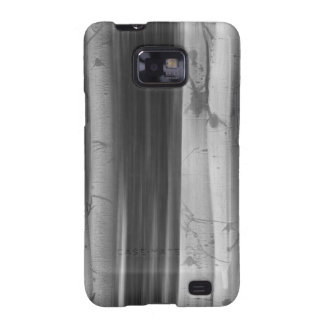 Aspen Tree Colonies Dreaming BW Galaxy S2 Cases