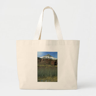 Aspens and Mount Galwey, Waterton Lakes National P Bags
