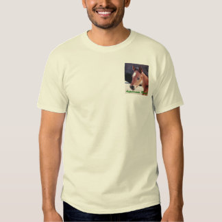 Aspenwood Arabians Ranch T Shirt