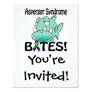 Asperger Syndrome BITES Card