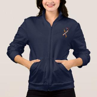 Aspergers Awareness Jacket