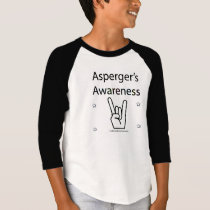 Aspergers Awareness T-Shirt