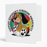 Asperger's Syndrome Dog Binders