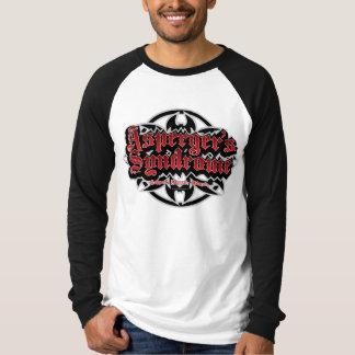 Asperger's Syndrome Tribal T-shirt