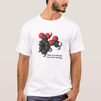Asperin t-shirt