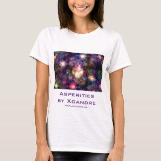 Asperities Lady's T T-Shirt