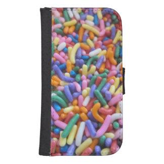 Asperja Cartera Para Galaxy S4