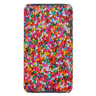 Asperja la caja de IPod de los centenares y de los Case-Mate iPod Touch Cárcasas