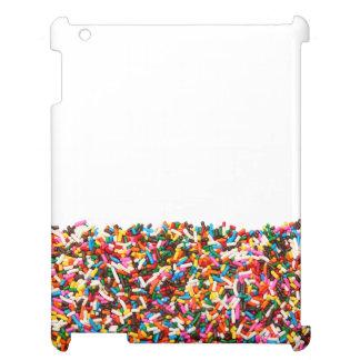 Asperja la caja del iPad