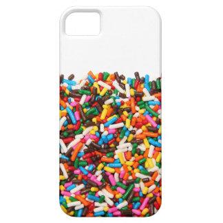 Asperja la caja del iPhone 5 iPhone 5 Funda