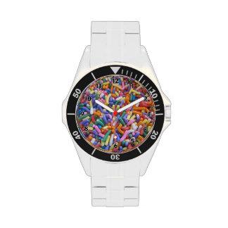 Asperja Reloj