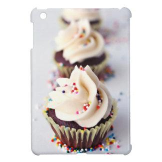 Asperje las magdalenas iPad mini carcasas