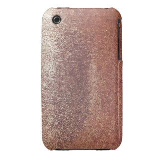 Áspero Case-Mate iPhone 3 Protector