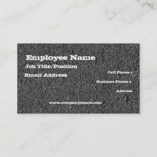 Diesel Mechanic Business Cards Arts Arts