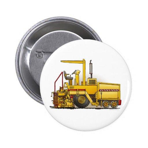 Asphalt Paving Machine Button Pin