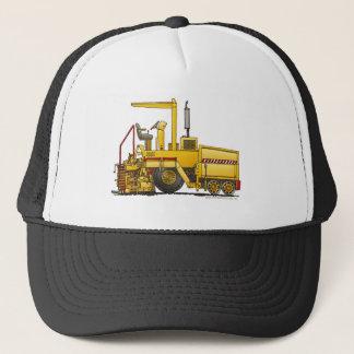 Asphalt Paving Machine Construction Hats