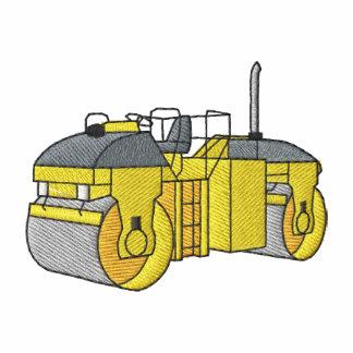 Asphalt Roller