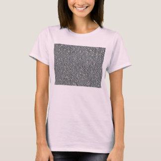 Asphalt Texture T-Shirt